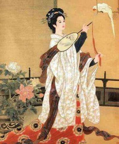 南宋名妓严蕊被塑造成一名受到道学家迫害的奇女子