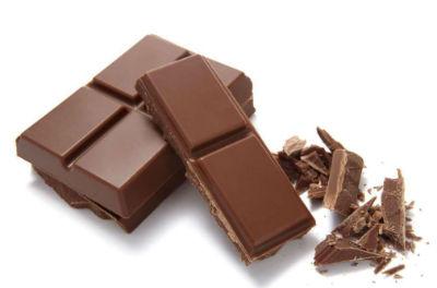 巧克力入清宫:因无药效被康熙嫌弃