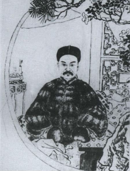 """""""湘军之父""""罗泽南"""