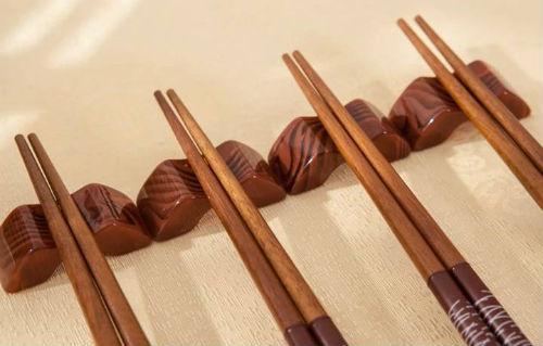 一双筷子,折射出的正是中国文明和历史发展的某些根本特质
