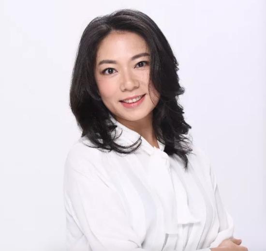 编剧、出品人、中国传媒大学教师武瑶
