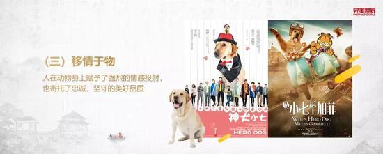 """完美世界CEO萧泓以""""中国故事 世界着迷""""为题作主旨演讲——(三)移情于物"""