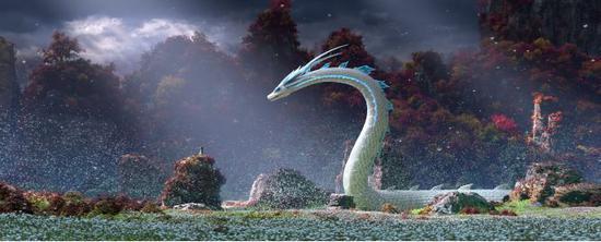 《白蛇·缘起》