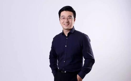 阅文集团副总裁张威
