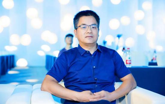 博易创为董事长 宋海龙