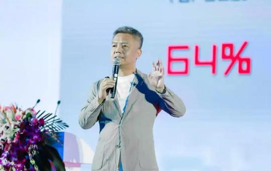 爱奇艺首席内容官兼专业内容业务群总裁 王晓晖