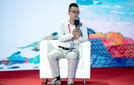 对话嘉宾:中传文旅猛犸市集执行委员会首席执行官任鑫力