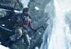 《古墓丽影:崛起》高清游戏画面