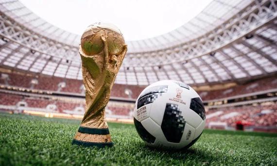 世界杯今日开锣 竞彩之旅即刻启程
