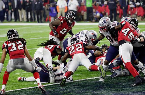 博彩公司井喷式进场NFL,职业体育赛事变天?