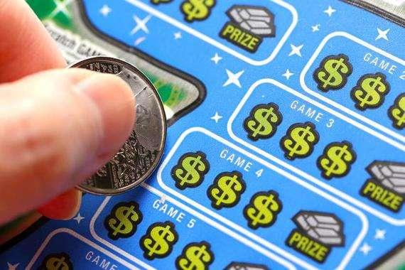 彩票与国家文化遗产的不解之缘