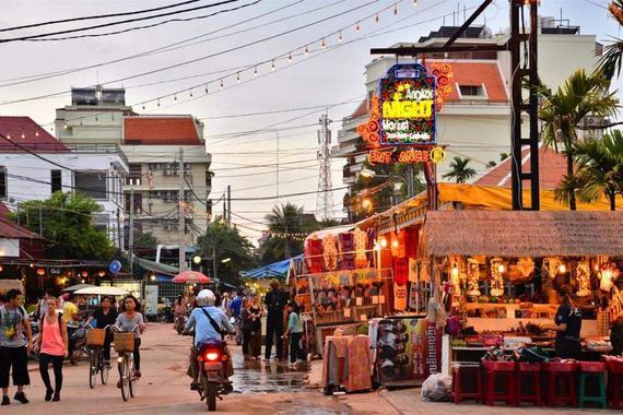 中国呼吁下,东南亚开始打击跨境赌博!