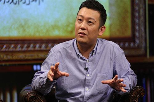 """【争锋06期】章鱼彩票CEO:期待彩票企业自己""""坐庄"""""""