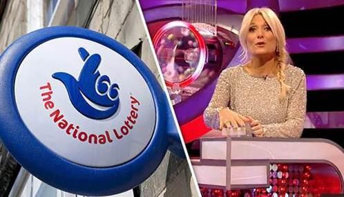英国国家彩票再引争议 BBC停播开奖直播节目