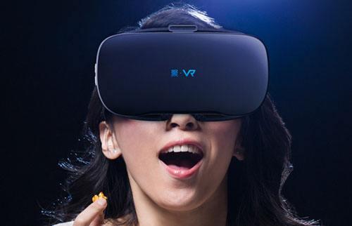 彩票行业如何借助VR大显神通?