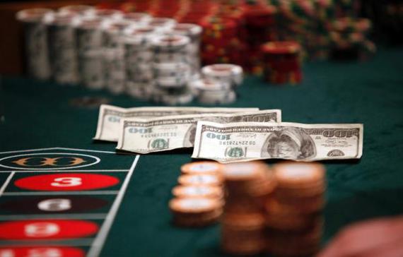 强力球4.48亿美元,到手的奖金还剩多少?