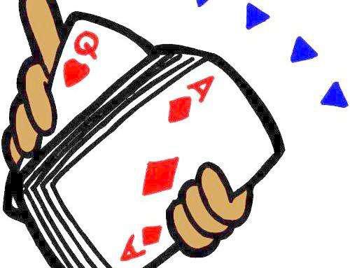 棋牌将成为彩票大佬眼中的新蛋糕?