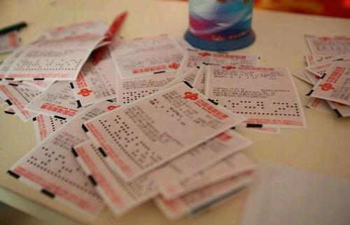财政部:1月份全国共销售彩票272.10亿元