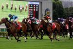 香港赛马会获准增加转播赛日以助打击非法赌博