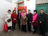情暖人心 送福到家—广西福彩中心党总支部开展2019年春节慰问困难群众活动