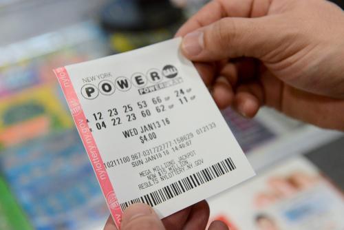 马萨诸塞州彩票销量增长,有何门道?