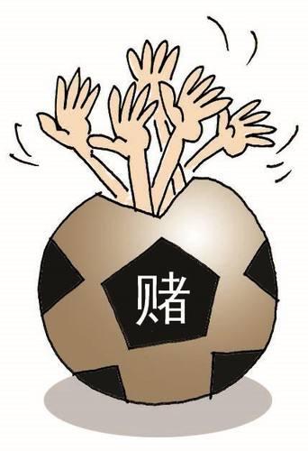 """世界杯明日开战!""""治赌战役""""将在球场外打响"""