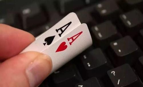 政协委员:从三大途径遏制网络赌博