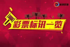 彩票行业上周重要招投标信息汇总 (11.12-11.18)