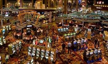 美国意联合彩票和赌场抗击私彩?