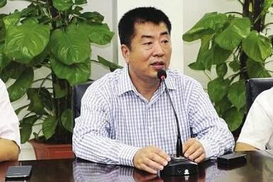 王文志举报中彩在线,总经理贺文终于认了?