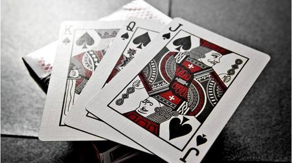 又见彩票行业大佬入局棋牌游戏领域