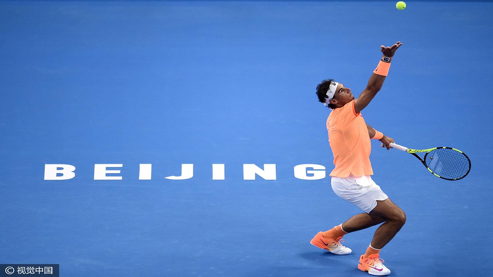 2016中国网球公开赛纳达尔_新浪体育纳达尔确认参加2014中国网球公开赛