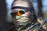 全球首支纯女性特种兵部队
