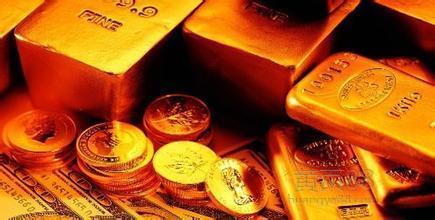 黄金日内交易分析:若跌破这一重要支撑 金价恐再下跌逾30美元