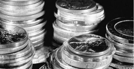 白银交易量大增!铂金代理买入量为自营买入四倍