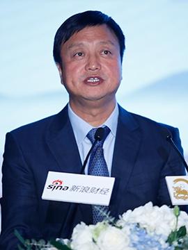 阳光保险集团执行董事副总裁,阳光人寿总裁宁首波