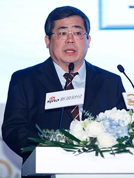 中再集团党委副书记、监事长张泓