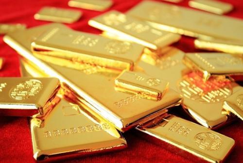 金价刚刚触及1610 机构黄金白银及原油日内操作建议