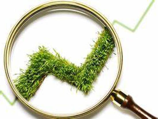 """绿色金融助力江西经济""""生态化"""""""