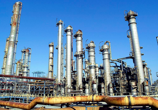 中国华信和俄石油将进行石油化工业务合作