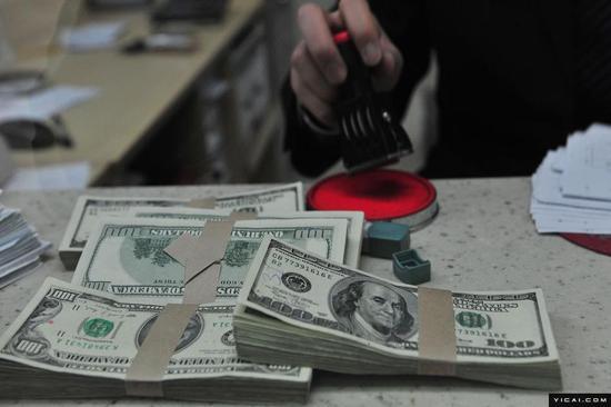 外媒:美国考虑对主要贸易国的投资和进