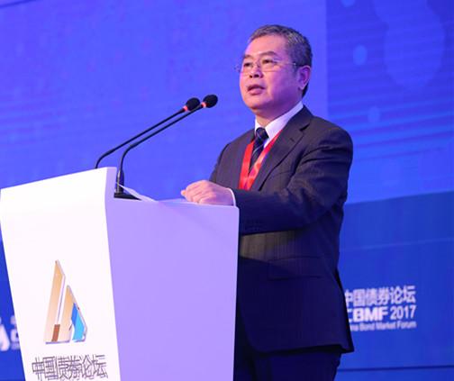 国家金融与发展实验室理事长李扬