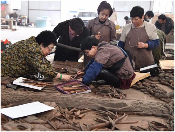 中国紫檀博物馆最新匠心力作即将面世
