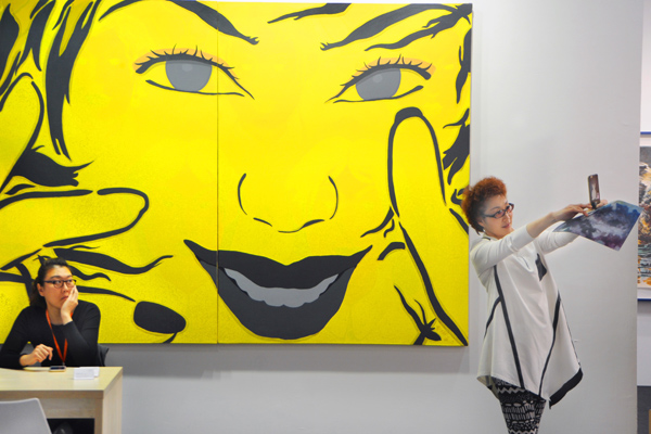 供给侧改革推动中国艺术品市场回归理性