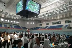 2016汝瓷文化周汝州开幕 全国陶瓷大师瓷都论艺