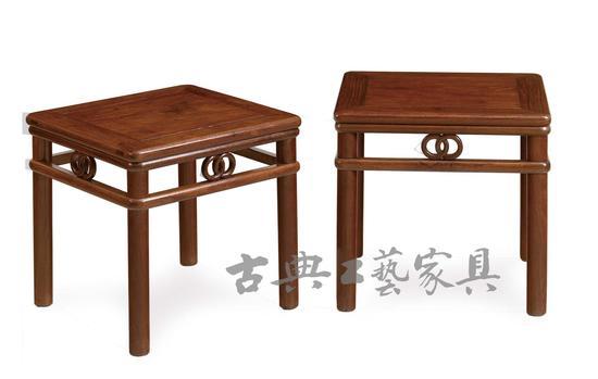 小坐具中的等级之分:坐在杌凳上的阁老们