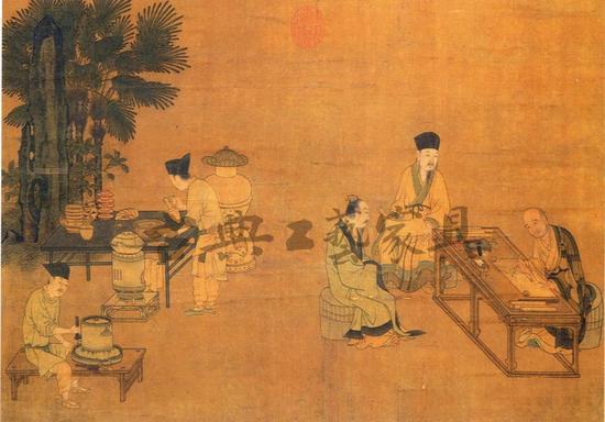 《明式家具之前》:家具里的中国哲学