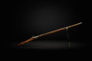 苏富比11月呈献中国艺术品拍卖 乾隆御制火枪亮相