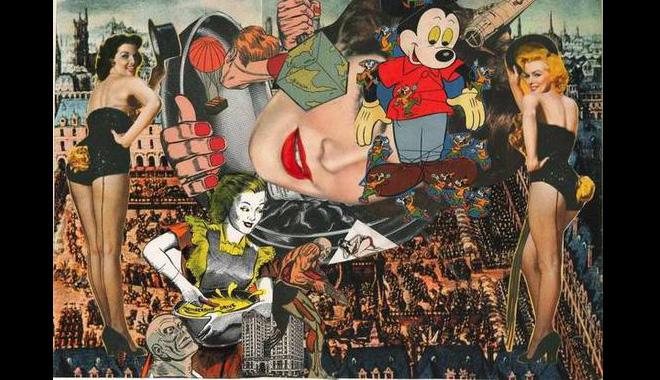 一辈子被战争记忆困扰的日本艺术家 都画了什么