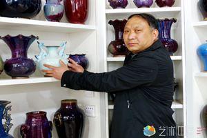 魂系老窑——记中国陶瓷工艺大师尹建中